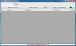 PS3 Game Updates Finder v1 0 - Téléchargez les MAJ de vos jeux PS3