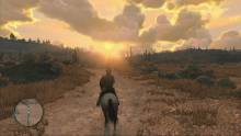 Red Dead Redemption captures snapshots
