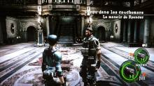 Resident Evil 5 DLC Lost In Nightmares Test (21)