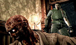 Resident Evil Chronicles HD Collection logo vignette 14.03.2012
