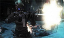 Resident Evil Operation Raccoon City head 7