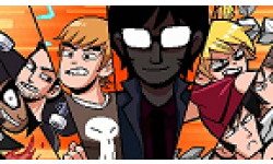 Scott Pilgrim vs the World   vignette