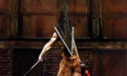 silent hill hd collection pyramid head vignette