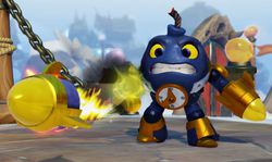 Skylanders Swap Force 05 02 2013 screenshot 2