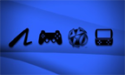 Sony PlayStation logos head