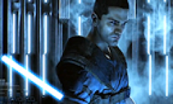 Star Wars Force Unleashed 2 PS3 Xbox 360 trailer logo