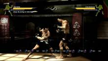Supremacy MMA  - Screenshots captures 02