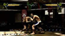 Supremacy MMA  - Screenshots captures 03