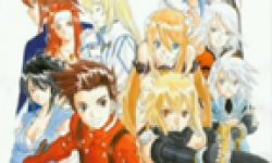 Tales of Symphonia Unisonant Pack head