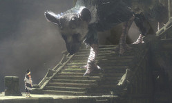 The Last Guardian images screenshots 023