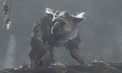 The Last Guardian screenshot 23122012 010