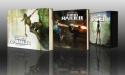 tomb raider covers a 475x285