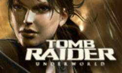 Tomb Raider Underworld Vignette