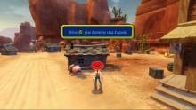 Toy story 3  screenshots captures - 23