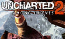 uncharted 2 among thieves icone