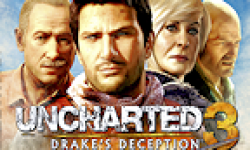Uncharted 3 l\'illusion de drake test review verdict impression ps3 logo vignette 12.11.2011