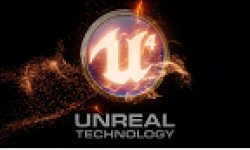 Unreal engine 4 ICONE