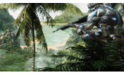 Vignette head Crysis 3 DLC The Lost Island