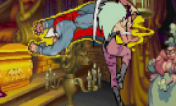 Vignette head Darkstalkers Resurrection