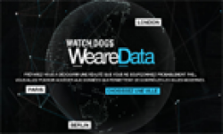 Watch Dogs 27 06 2013 We Are Data head