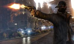 Watch Dogs image screenshot