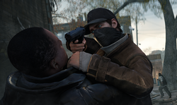 Watch Dogs images screenshots 05