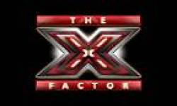 x factor logo vignette head 06042011