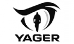 Yager Interactive logo head