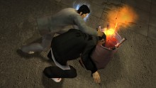 Yakuza 1&2 HD Edition images screenshots 1