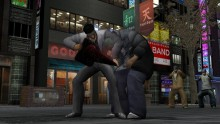 Yakuza 1&2 HD Edition images screenshots 2