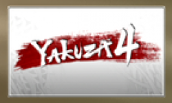 YAKUZA 4 trophees ICONE  1